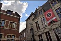 Turismo-Oudenaarde-Flandes