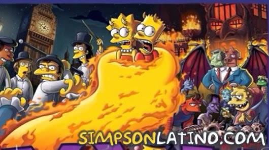 Los Simpson 26x04