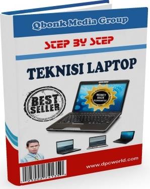 Cara Menjadi Teknisi laptop Handal