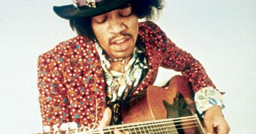 Jimi Hendrix: The Dick Cavett Show - Microsoft Store