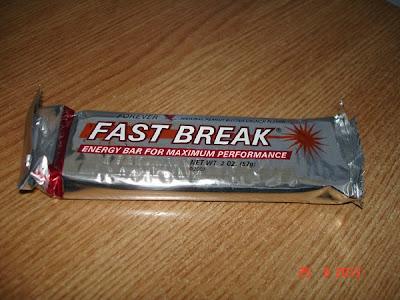 Fast Break de la Forever