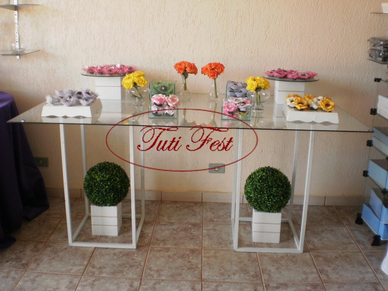 Tuti fest mesas em vidro e em madeira aparadores bar Fabrica de bases para mesas