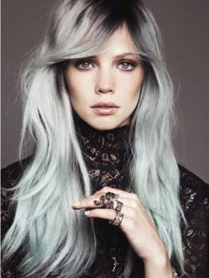 Colores de pelo look peinados 2014