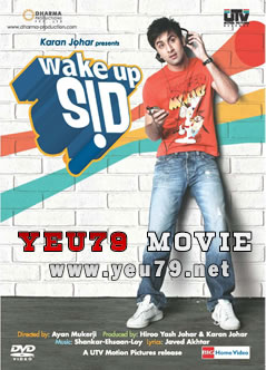 Tỉnh Dậy Đi Sid