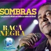 Música Sombras Lançamento 2014