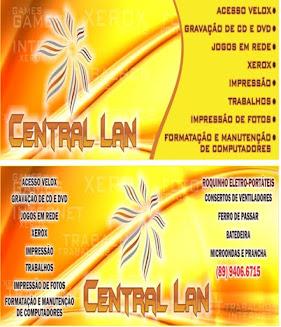 CENTRAL LAN