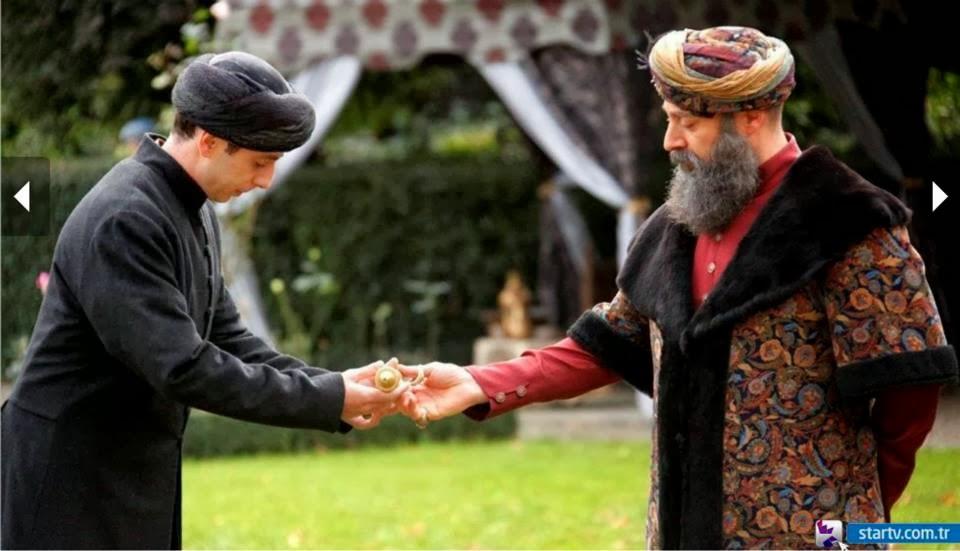 harim soltan 4 épisode 38 en arabe : harim soltan saison 4 épisode