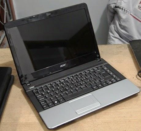 harga laptop acer e1