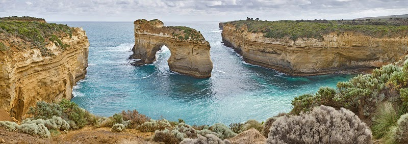 The Great Ocean Road, Victoria - 10 Reasons Why You Should Visit Australia!