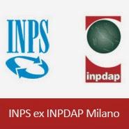Uffici INPS ex INPDAP Milano