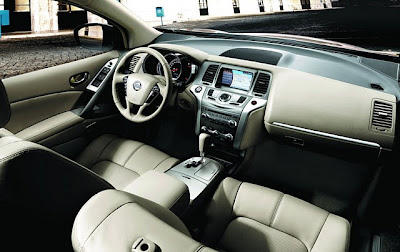 Nissan Murano 4X4 hd gallery