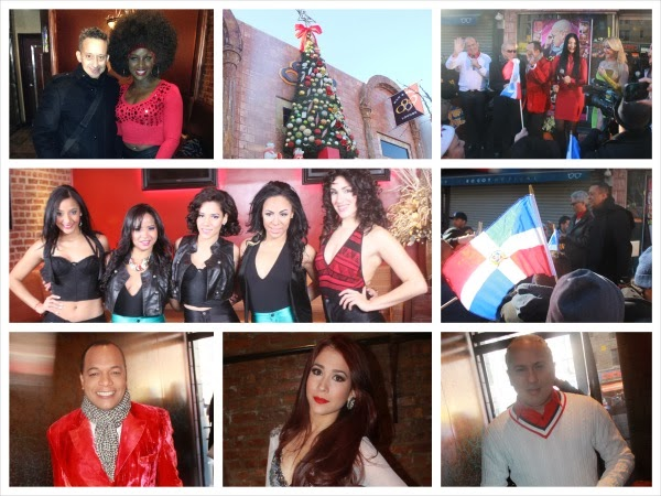"""""""De Extremo a Extremo"""" celebra Thanksgiving Day en 809 Lounge"""