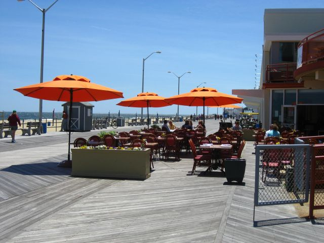 Preservation Of Community Assets Asbury Park Is Having A Moment