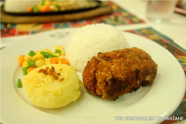 where eat bicol