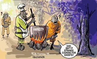 Boko Haram Amnesty