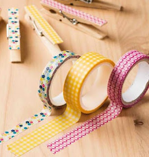 Stampin'UP! Washi Tape