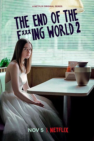 The End of the Fucking World S02 All Episode [Season 2] Complete Download 480p