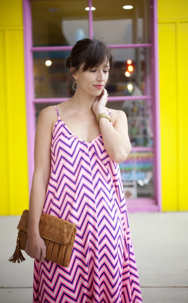 Bloggers Who Budget Prints and Patterns