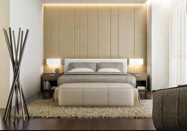 kamar tidur minimalis 2