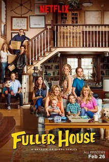 download series Fuller House S01E09 War of the Roses
