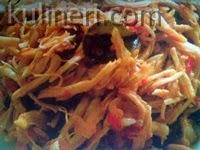 Resep Ayam Suwir Pedas Untuk Menu Buka Puasa Sahur dan Lebaran