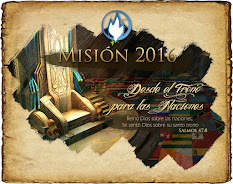 MISION 2016