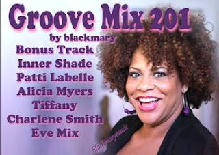 Groove Mix 201 - [by blackmary]16092012
