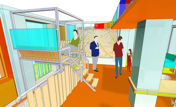 au boudoir de babou agence personal shopping avril 2011. Black Bedroom Furniture Sets. Home Design Ideas