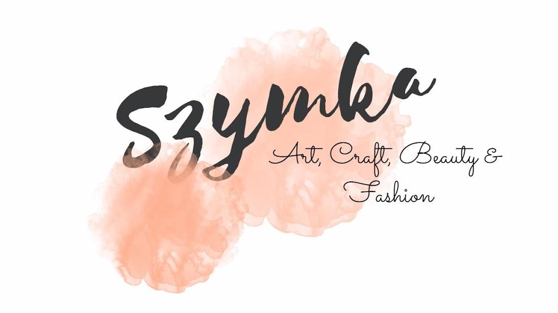 Szymka-Blog z Inspiracjami