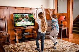 Manfaat dan Dampak Televisi Bagi Masyarakat