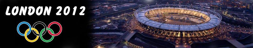 London 2012 Olympics dates