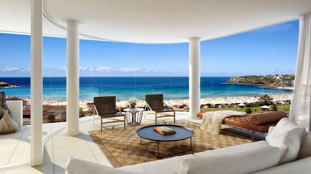 Image Result For Bondi Beach Penthouses For Sale