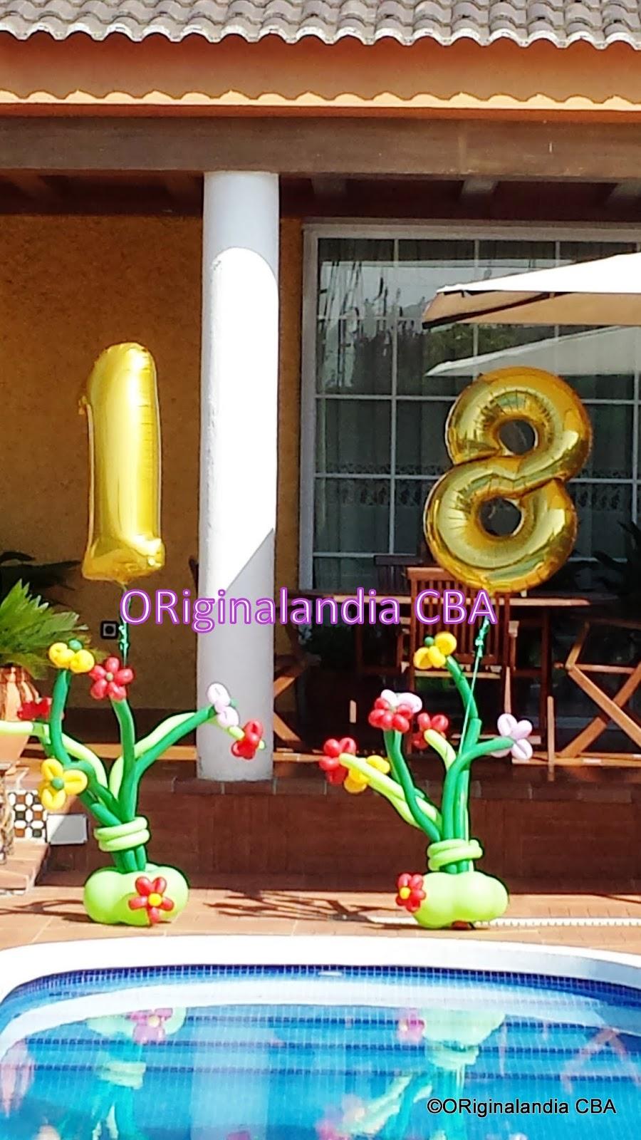 Ideas fiesta sorpresa 18 cumplea os - Sorpresa cumpleanos amiga ...