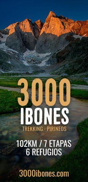 Trekking por etapas en el Pirineo, de junio a octubre, autoguiado o con la compañía de un Guía