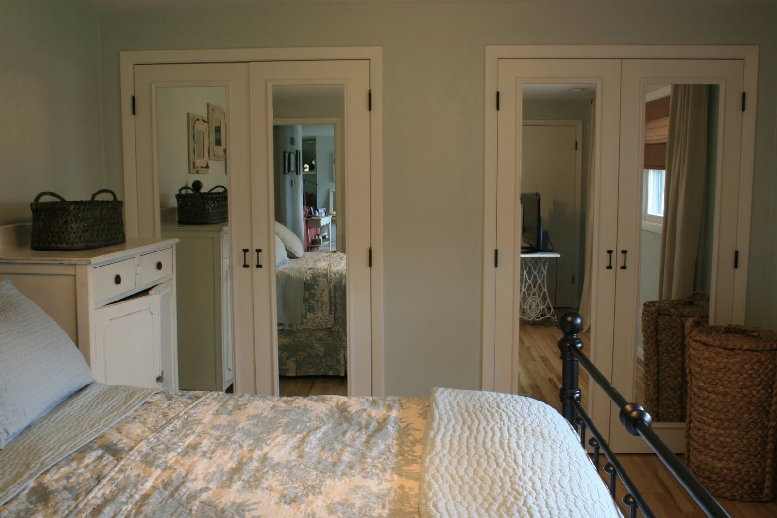 Midwest Cottage Finds Master Bedroom Makeover Sharing My Favorite Project Again