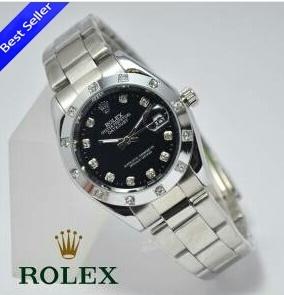 Harga Jam Tangan Rolex Terbaru dan Terlaris