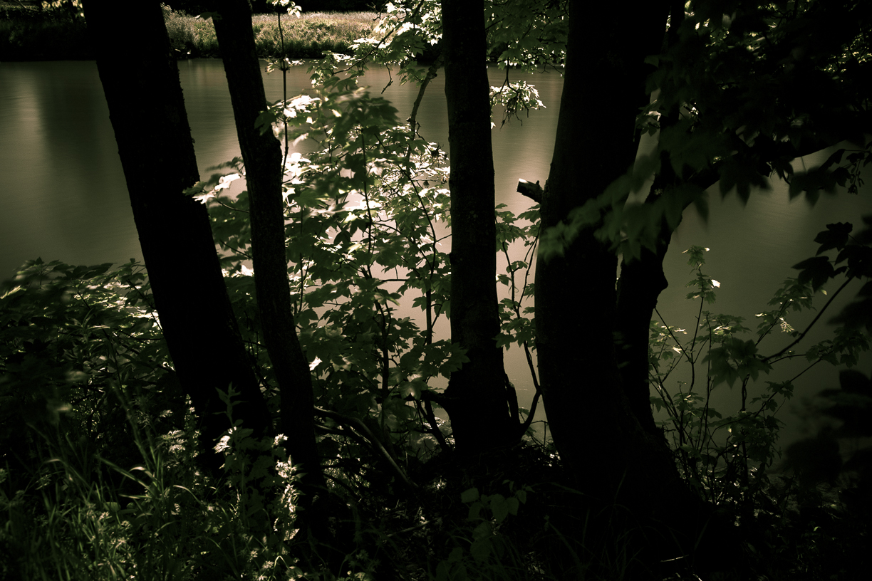 Matthew G. Beall vision driven contemporary fine art Photography  Motion and Stillness along the Danube 5   2014