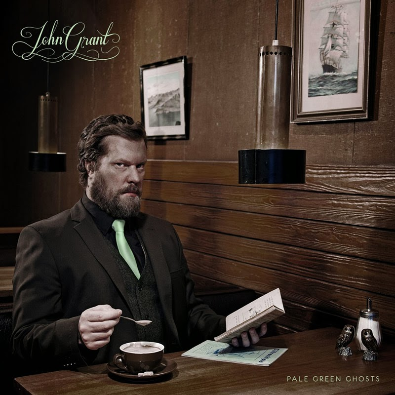 John Grant — Pale Green Ghosts