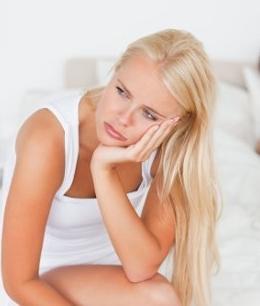 Empat Masalah Perempuan yang Tidak Harus Dirahasiakan