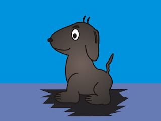 Cachorro (desenho)