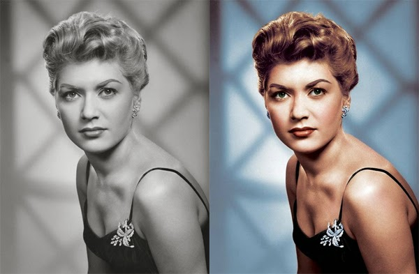 Yet Another Colorization Tutorial