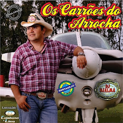 Download – CD Os Carrões do Arrocha