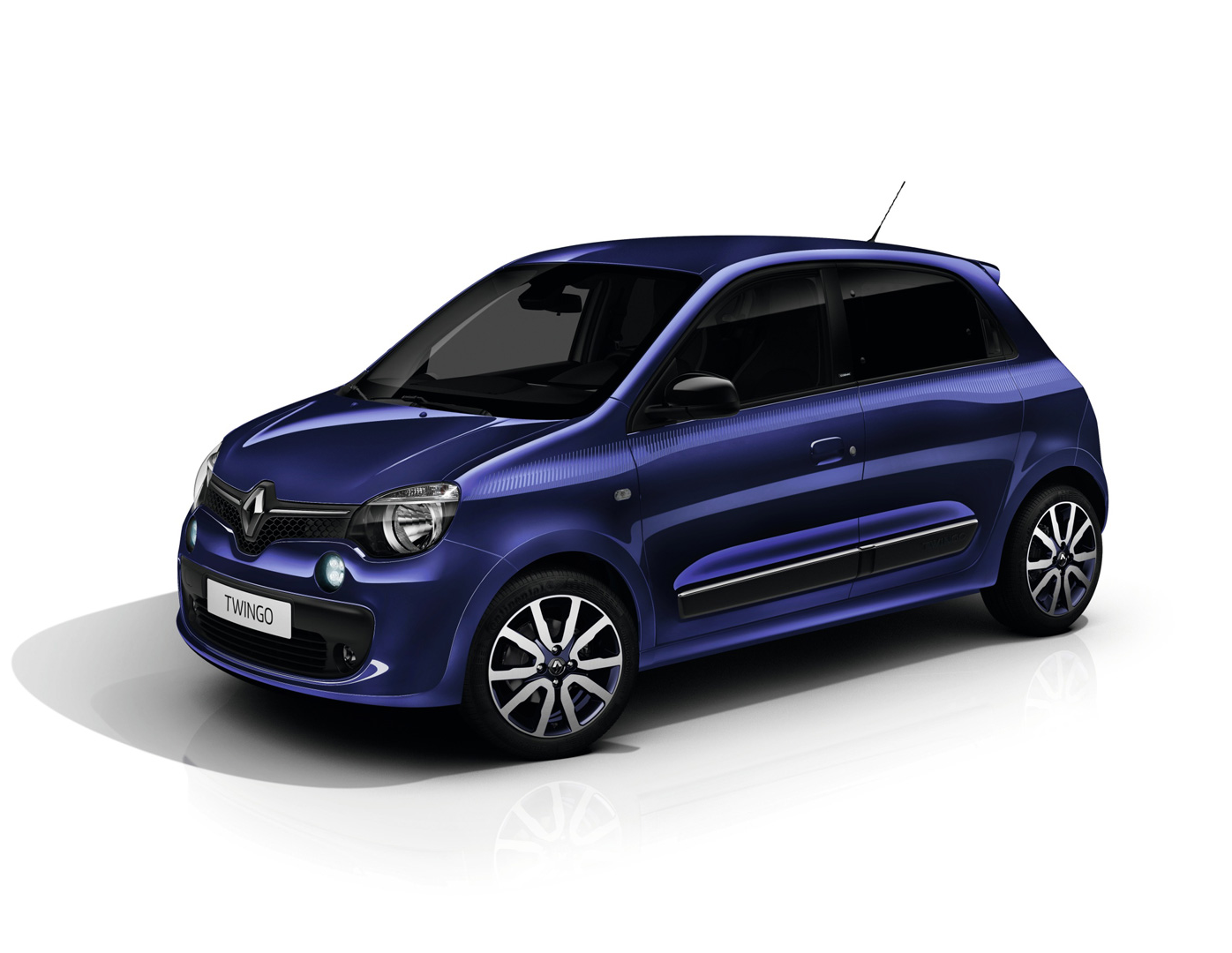renault twingo iii 2016 couleurs colors. Black Bedroom Furniture Sets. Home Design Ideas