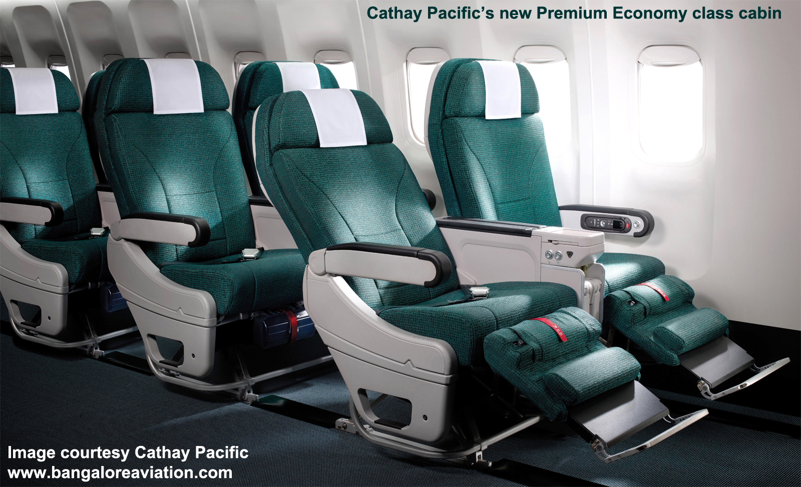 Cathay Pacific upgrades Delhi Hong Kong route to new