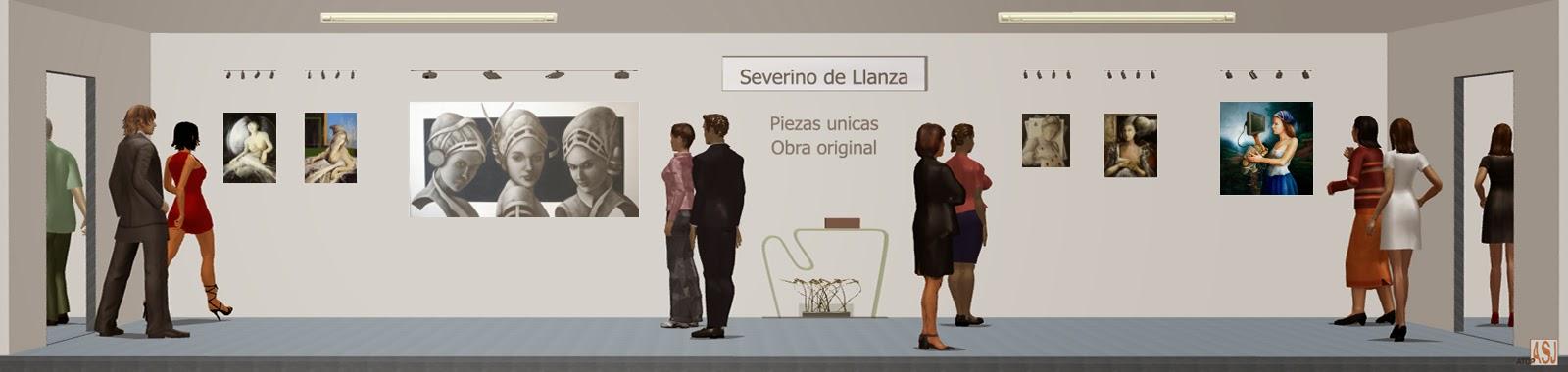 "<img src=""http://3.bp.blogspot.com/-J0tHTkTAl6M/U0k7H8fqNRI/AAAAAAAAXJI/q3pPYMZ48fY/s1600/sala_de_exposicion_de_severino_de_llanza.jpg"" alt="" Sala de exposición virtual de pinturas y retratos de Severino de Llanza""/>"