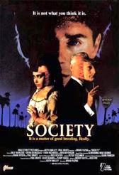 society film poster