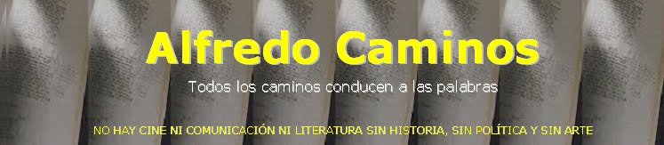 Alfredo Caminos