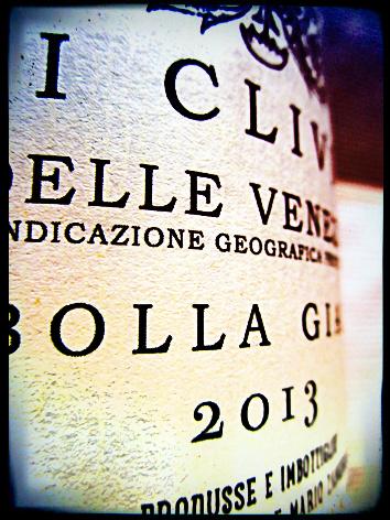 RIBOLLA GIALLA 2013 - I.G.P. delle Venezie - I Clivi