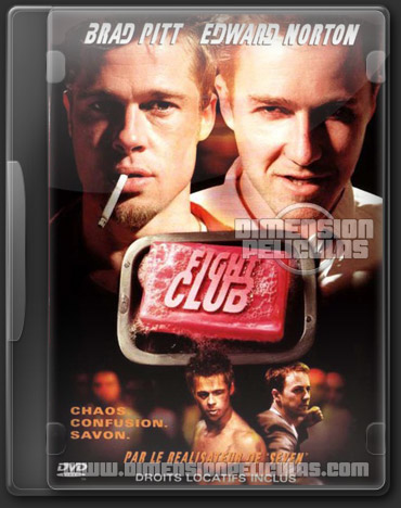 Fight Club (DVDRip Ingles Subtitulada) (1999)