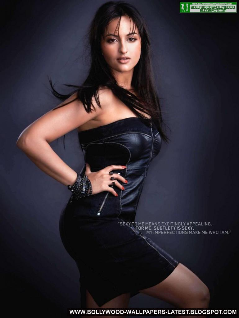 Sonakshi Sinha sexy